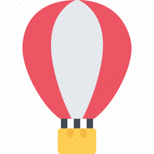 balloon, delivery, shipping, transport, transportation icon