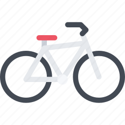 bicycle, delivery, shipping, transport, transportation icon