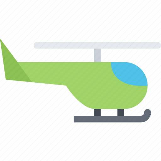 delivery, helicopter, shipping, transport, transportation icon