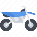 bike, delivery, mountain, shipping, transport, transportation icon