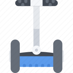 delivery, segway, shipping, transport, transportation icon