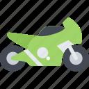 transportation, shipping, delivery, bike, sport, transport