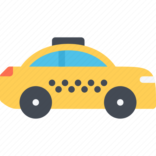delivery, shipping, taxi, transport, transportation icon