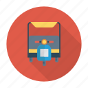 auto, cycle, motor, rickshaw, transport, transportation, vehicle icon
