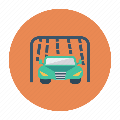 auto, car, transport, transportation, travel, vehicle, wash icon