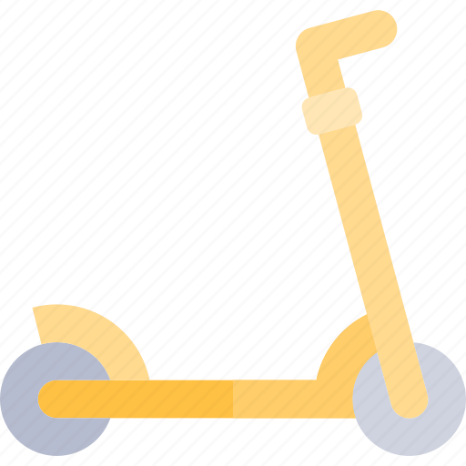 scooter, transport, transportation, vehicle icon