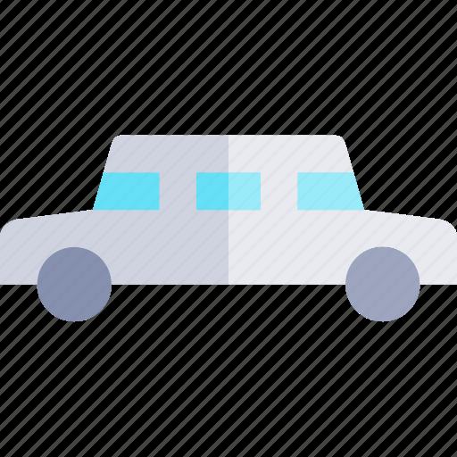 limousine, transport, transportation, vehicle icon