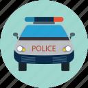 car, police, police car, security, security car, vehicle