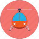 chopper, emergency, helicopter, transport, travel icon