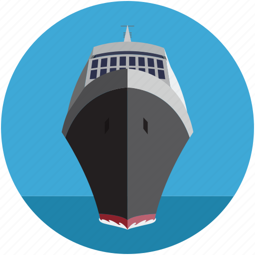cruise, luxury, luxury ship, ship, yacht icon