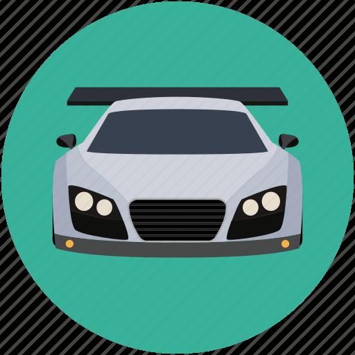 coupe, sport car, sports vehicle, sportscar, vehicle icon