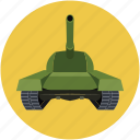 military, military tank, tank, war, war tank, weapon icon