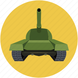 military, military tank, tank, war, war tank, weapon icon