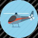 flight, emergency, aircraft, chopper, helicopter, transport
