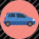 car, suzuki car, suzuki swift car, transport, vehicle