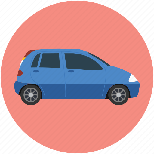 car, suzuki car, suzuki swift car, transport, vehicle icon