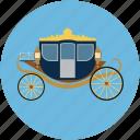 royal buggy, horse carriage, carriage, royal carriage, royal wagon
