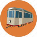 boxcar, cargo, delivery, railcar, railway boxcar, transport icon