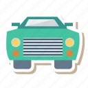auto, car, luxury, transport, transportation, travel, vehicle icon