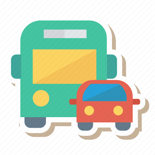Auto, bus, car, transport, transportation, travel, vehicle icon - Download on Iconfinder