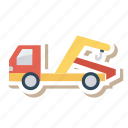 auto, car, lifter, transport, transportation, travel, vehicle icon