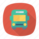 auto, bus, long, transport, transportation, travel, vehicle