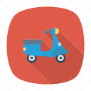 auto, cycle, motor, transport, transportation, travel, vehicle icon