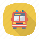 auto, doublebus, passengar, transport, transportation, travel, vehicle icon
