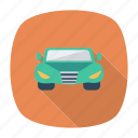 auto, car, sports, transport, transportation, travel, vehicle icon