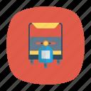 auto, cycle, motor, rickshaw, transport, transportation, vehicle icon