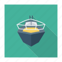 auto, boat, luxury, transport, transportation, travel, vehicle icon