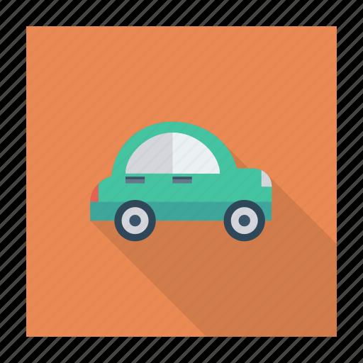 auto, car, old, transport, transportation, travel, vehicle icon