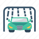 auto, car, transport, transportation, travel, vehicle, wash icon