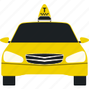 car, flat, taxi, transport, transportation, urban, vehicle