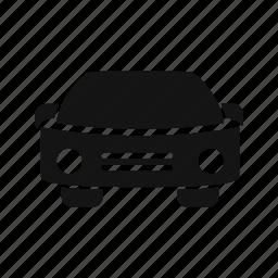 car, drive, vehicle icon