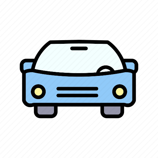 car, drive, vehicle icon