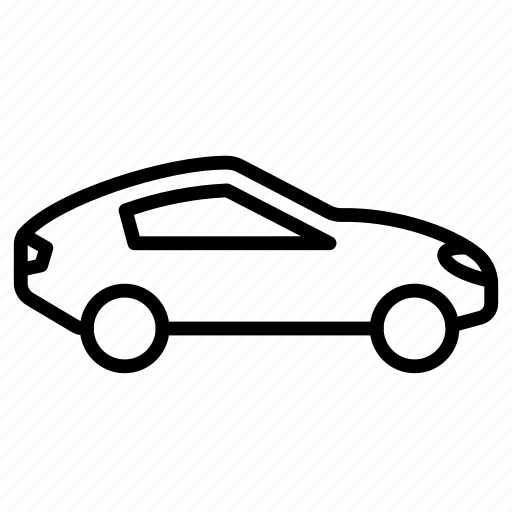 Car, automobile, transportation, vehicle icon - Download on Iconfinder