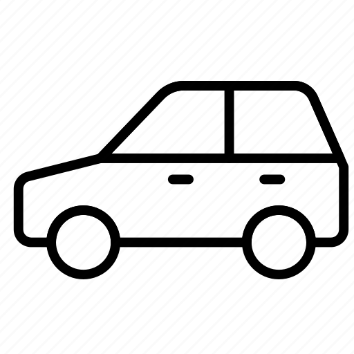 Car, transportation, vehicle, automobile icon - Download on Iconfinder