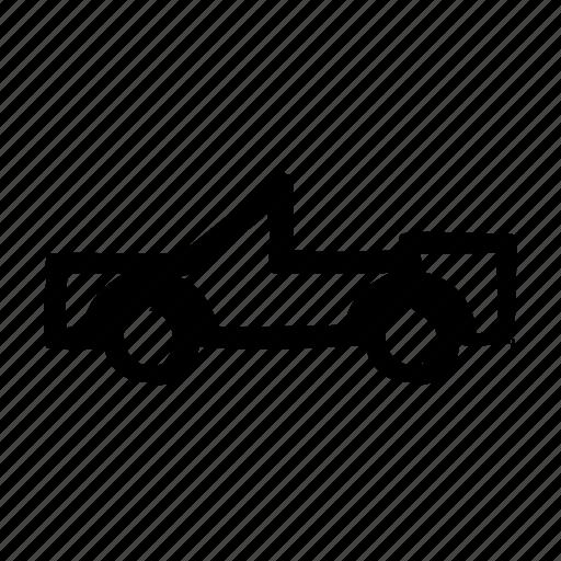 cabrio, car, travel, vehicle icon