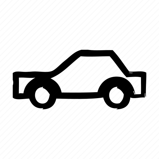 car, limousine, transportation, vehicle icon