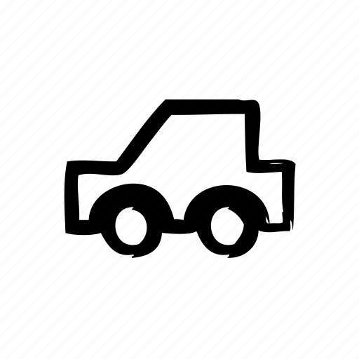 car, small, transportation, travel, vehicle icon