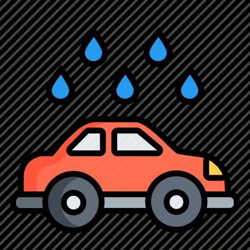 auto, car, car wash, service, wash, washer, washing icon