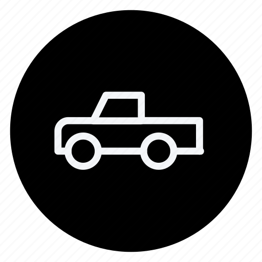 automation, bus, car, transport, transportation, truck, vehicle icon
