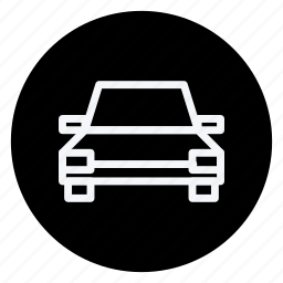 auto, automation, car, transport, transportation, van, vehicle icon