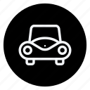 auto, automation, car, transport, transportation, travel, vehicle icon