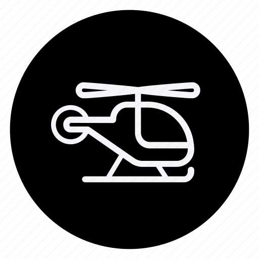 airplane, automation, car, helicopter, transport, transportation, vehicle icon