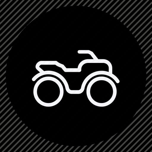 auto, automation, bus, car, monstercar, transportation, vehicle icon