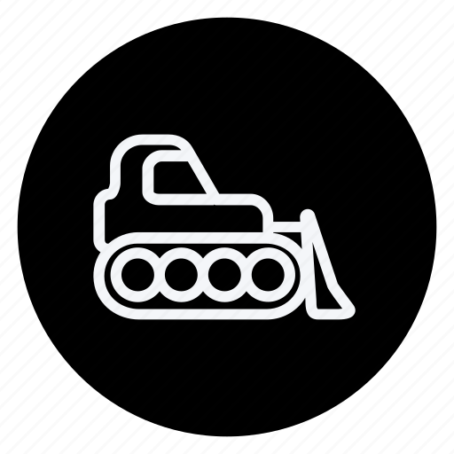 automation, car, crane, forklift, transport, transportation, vehicle icon
