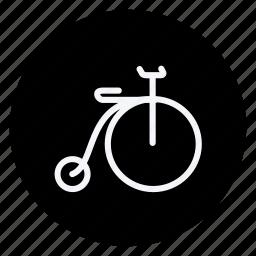 automation, bicycle, bike, car, transport, transportation, vehicle icon