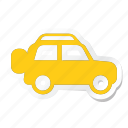 auto, automation, car, jeep, transport, transportation, vehicle icon